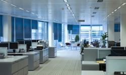 Öppet kontorslandskap eller egna rum - vilket är bäst?