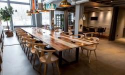Flora Workspace - delade arbetsplatser i inspirerande miljö