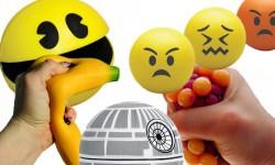 De häftigaste stressbollarna – och varför du ska använda dem