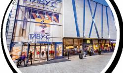 Täby Centrum åter stockholmarnas favoritcentrum