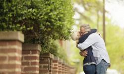 Kramen som hälsningsnorm