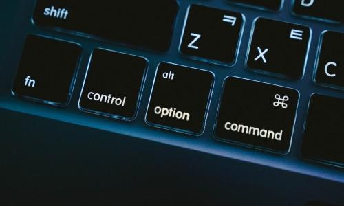 Bemästra webbläsaren med kortkommandon