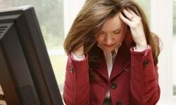 Så undviker du stress i en digital arbetsmiljö