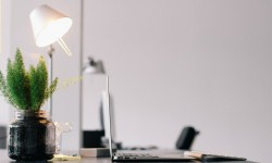 Rätt belysning på jobbet
