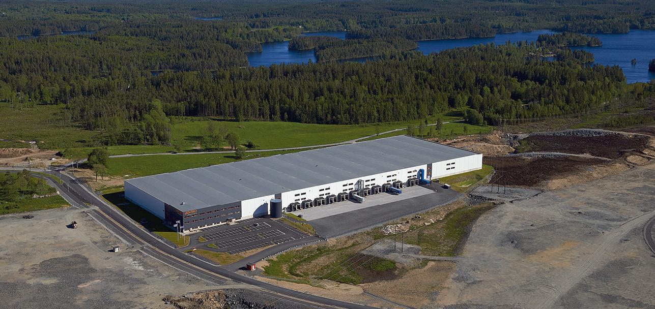 Personal till lager jobb Kungsngen, Upplands-Bro kommun