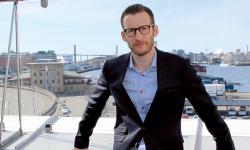 Göteborgs hamn - en 400-åring som erbjuder logistiskt smörgårdsbord