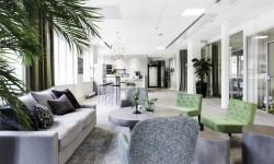 eGain Sweden - miljön i fokus