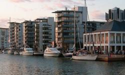 Helsingborg – företagsvänligt och naturskönt