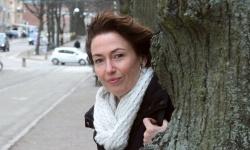 Jessica Zandén vill lägga teatern på hyllan