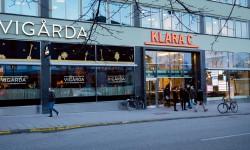 Trio fyller upp Klara C