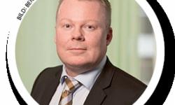 Ny vd för Bengt Dahlgren Göteborg