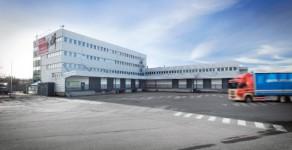 Ny hyresgäst till Svenska Hus i Göteborg