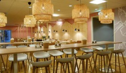 Fazer öppnar nytt restaurangkoncept