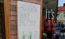 Världens grönaste butik ligger på Magasinsgatan i Göteborg?