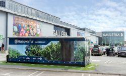 Vill skapa Stockholms mest trivsamma handelsplats