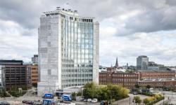 Wihlborgs flyttar huvudkontoret till Gängtappen