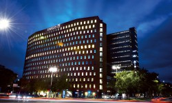 AMF säljer Swecohuset för 1,7 miljarder