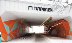 Så kan broar och tunnlar skapa sociala mötesplatser