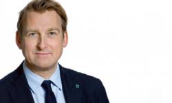 Ny stadsbyggnadsdirektör tillträder i Göteborg