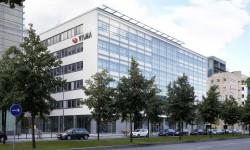 Afa förlänger avtal på Västra Kungsholmen