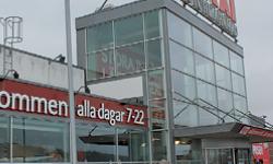 Systembolaget blir granne med Ica Maxi i Kungsbacka