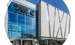 Paradiset öppnar ny butik i Täby Centrum