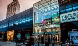 Kista Galleria får nya hyresgäster