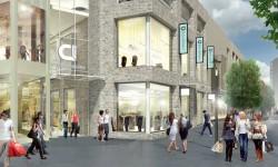 Citycon köper NCC:s andel i Mölndal Galleria
