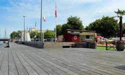 Nya publika wifi-zoner i Lidköping för ökad säkerhet och trivsel