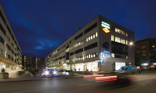 Kontor på Södermalm – till fördelaktig hyra