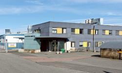 Aspelin Ramm ska fylla tomma lokaler i Torslanda