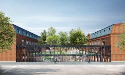NCC bygger Massive Entertainments nya kontor