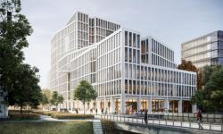 Academic Work flyttar in i Link Business Center