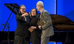 Kasper Salin-priset till gotländsk ateljébostad