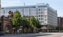 Spotify förlänger 11 000 kvadratmeter på Birger Jarlsgatan