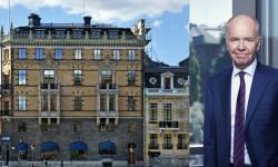 Adelswärdska huset sålt för en halv miljard