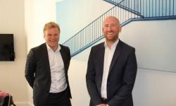 Causey Westling öppnar i Göteborg