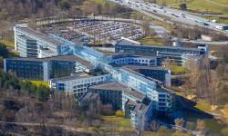 Constrera flyttar till Frösundavik