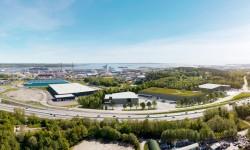NCC utvecklar och hyr ut 17 000 kvadratmeter till Ica
