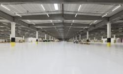 Prologis tecknar hyresavtal för 11 000 kvadratmeter i Örebro