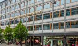 Skandia Fastigheter förlänger med Mannheimer Swartling