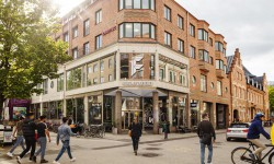 Atrium Ljungberg hyr ut i Forumkvarteret