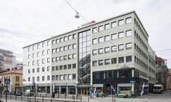 Moderna kontor i hjärtat av Göteborg