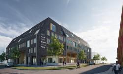 Wihlborgs fyller Hyllieprojekt med stor uthyrning