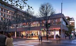Nya restauranger till Areim på Kungsholmen