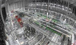 Logicenters utvecklar 100 000 kvadratmeter lager i Bålsta