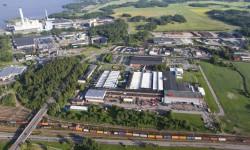 Kungsleden hyr ut 20 000 kvadratmeter i Västerås
