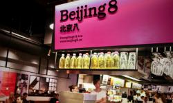 Heta restaurangkedjan öppnar i Täby centrum