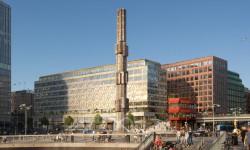 Vasakronan hyr ut 15 000 kvadratmeter i centrala Stockholm...
