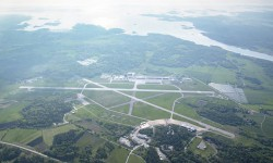 Sveriges enda tillverkare av elflyg flyttar in på Säve flygplats